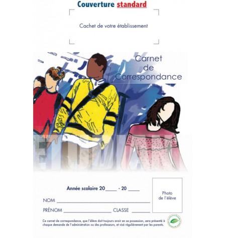 Carnet de correspondance Eco-Lycée