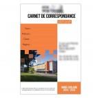 Carnet de correspondance Eco-personnalisé