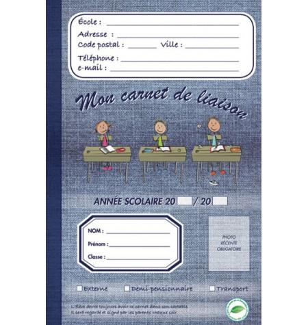 Carnet de correspondance Eco-Primaire